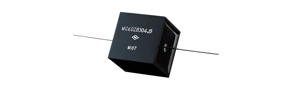 Case Type MICA Capacitor